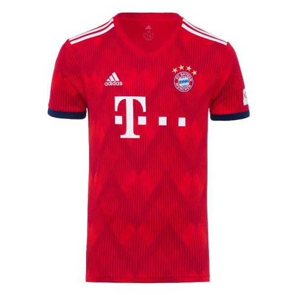 FC Bayern München Trikot Home 2018/2019