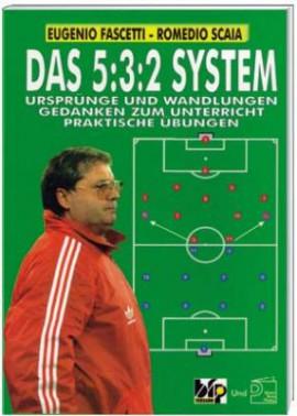 """Buch: """"Das 5:3:2 System"""""""