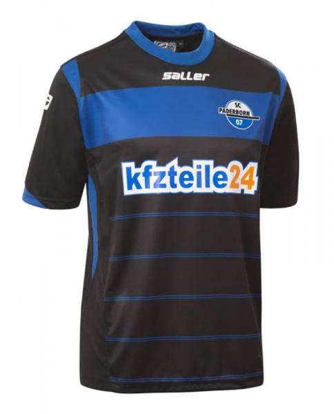 SC Paderborn 07 Heimtrikot 2014/2015