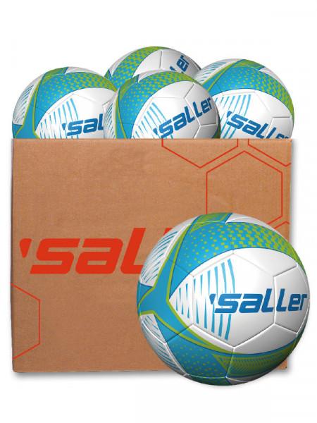 5er Ballpaket Iconey Futsal