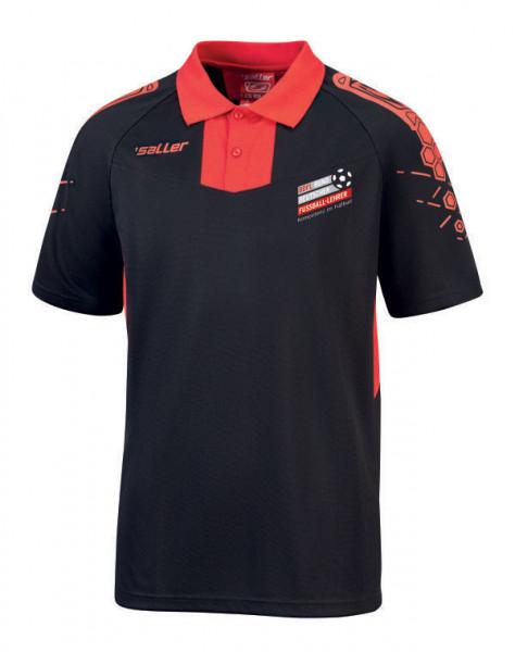Poloshirt »sallerCORE 2.0« BDFL