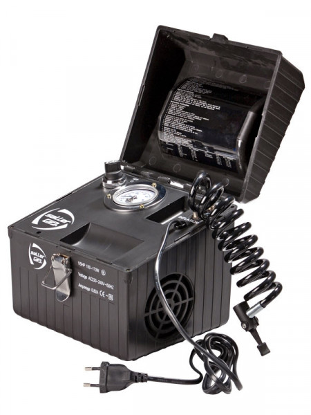 Saller »Kompressor Box«