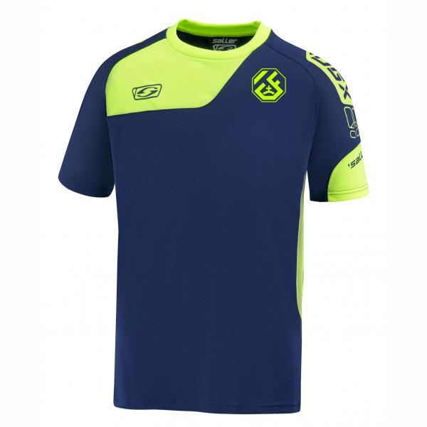 T-Shirt »sallerIcon« SC Fürstenfeldbruck
