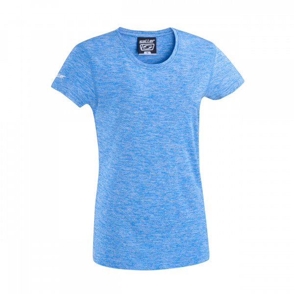 Damen T-Shirt »sallerBase«