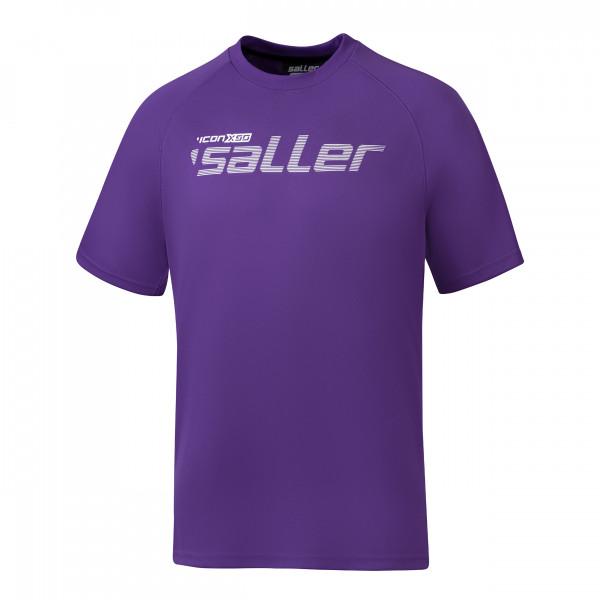 Trainings T-Shirt »sallerIcon«