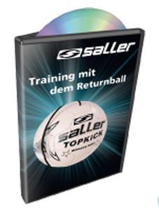 Saller DVD »TRAINING MIT DEM RETURNBALL«