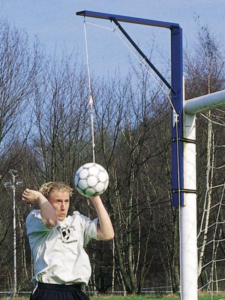 Peter Schreiner Swingball-Halter