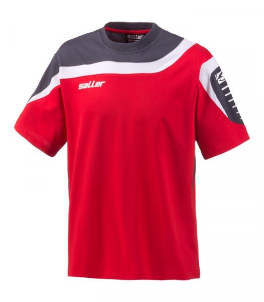 T-Shirt »sallerS90-VIBE«