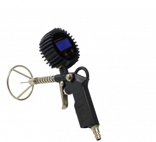 Ballbefüller »Airpump Pro Digital«