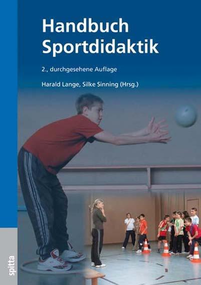 "Buch: Lange/Sinning ""Handbuch Sportdidaktik"""