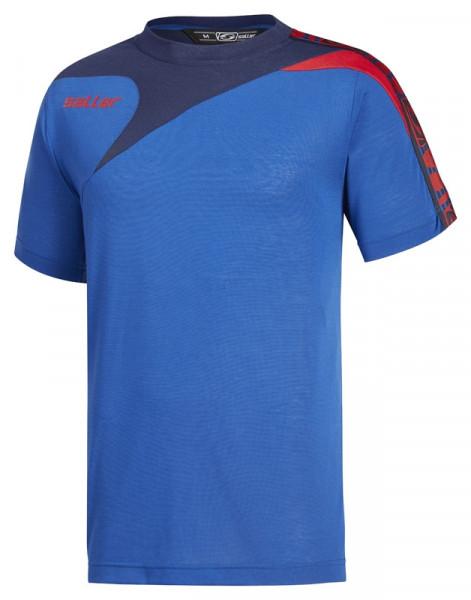 T-Shirt »sallerReactiv«