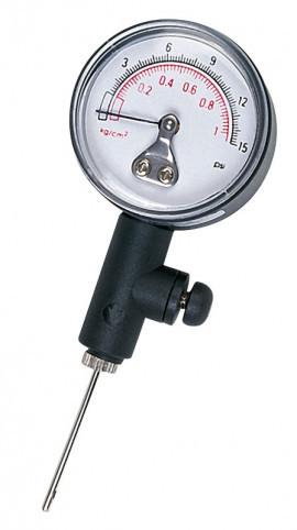 Balldruckmesser