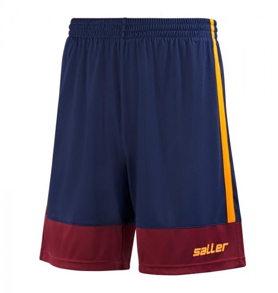 Short » sallerLissabon «