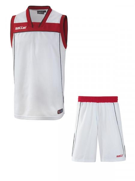 Basketball-Set »sallerBaseline«