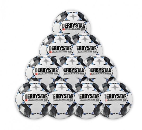 Derbystar Ballpaket »Magic Light«