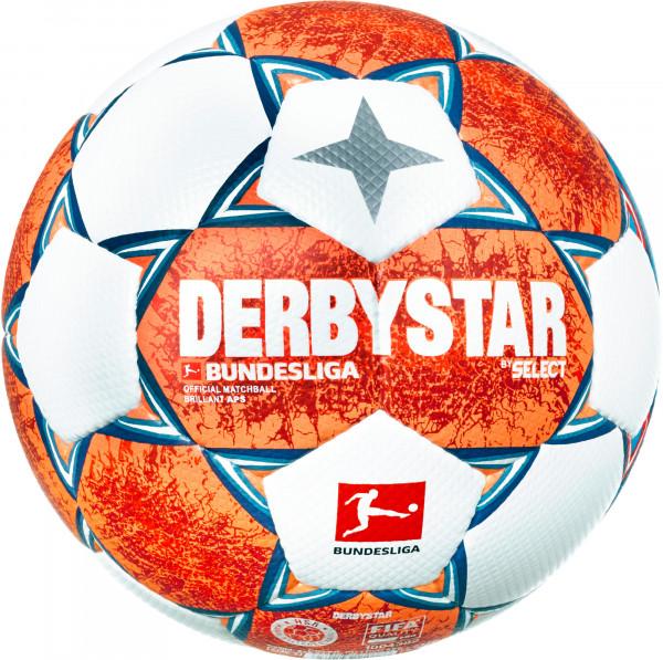 Bundesliga Brillant APS 2021/22