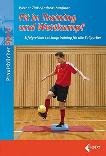 """Buch: Zink/Maginot """"Fit in Training und Wettkampf"""""""