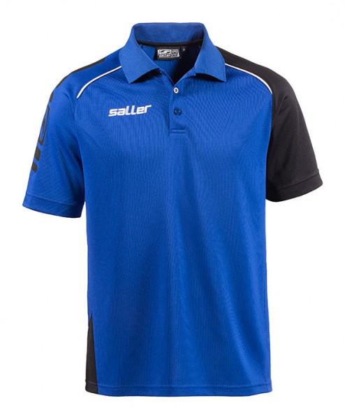 Poloshirt »sallerMundial«