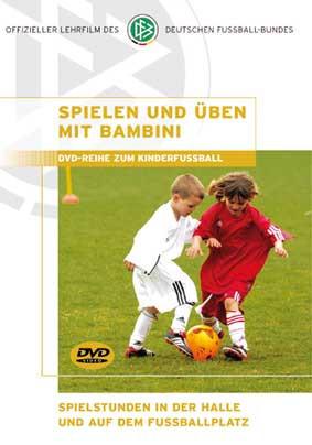 DVD 1 »Spielen und Üben mit Bambini«