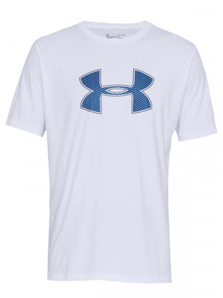 Under Armour T-Shirt mit großem Logo