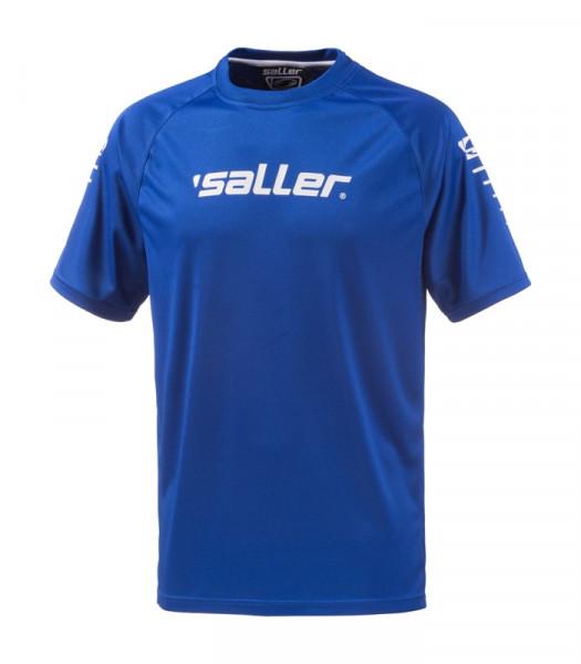 Trainings T-Shirt »sallerS90-VIBE«