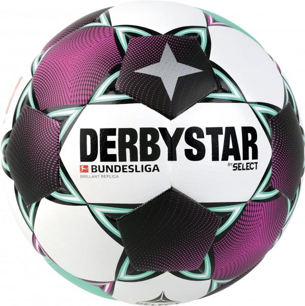 Derbystar Fußball »Bundesliga Brillant Replica 2021«