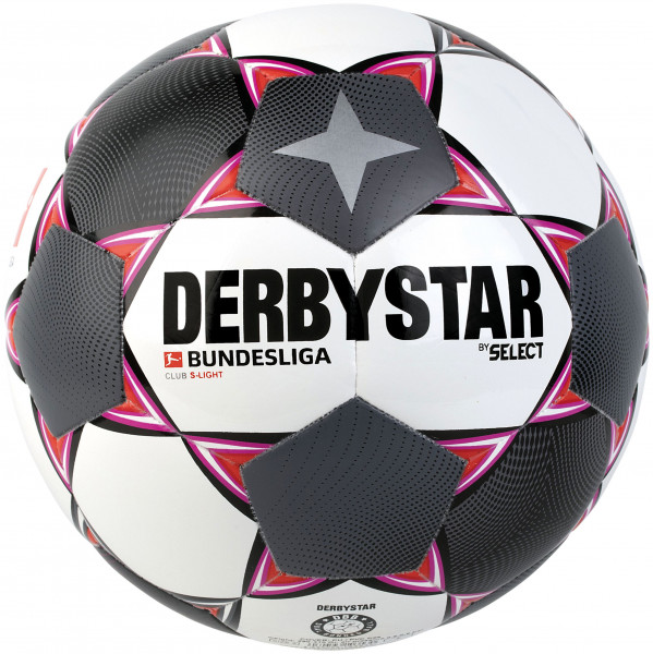 Derbystar Fußball »Bundesliga Club S-Light«
