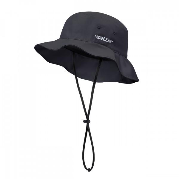 saller Bucket Hut