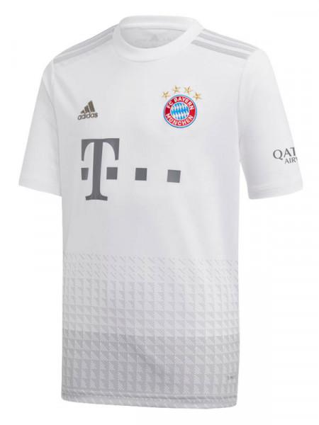 FC Bayern München Auswärtstrikot 2019/2020