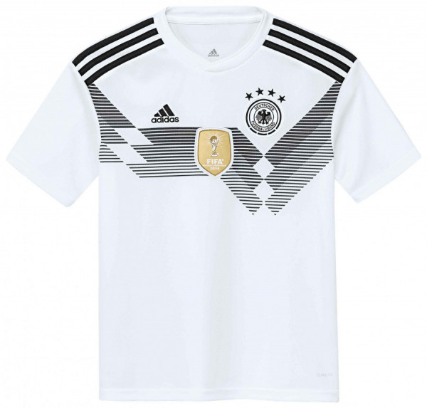 adidas Deutschland »DFB Home Jersey 2018 Junior«