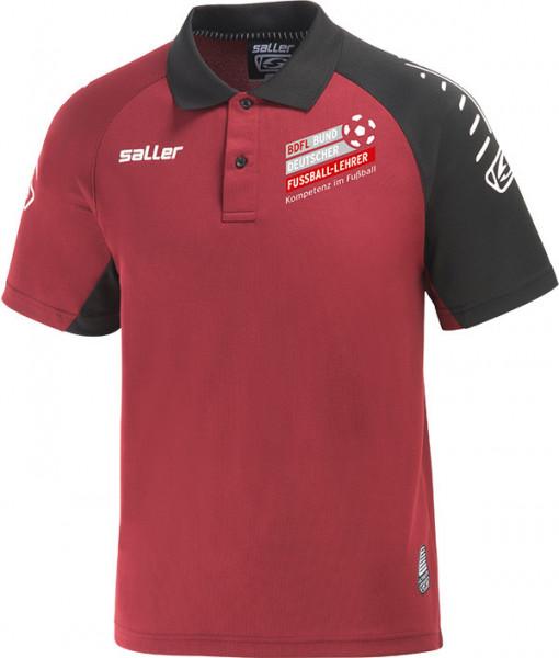 Poloshirt »sallerUltimate« BDFL