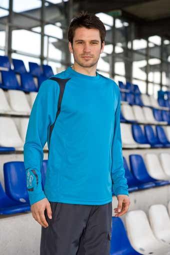 saller Longsleeve-Shirt »SallerURBAN TECH«