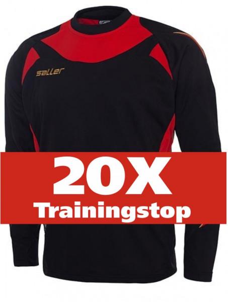20x Trainingstop »SallerOlympic«