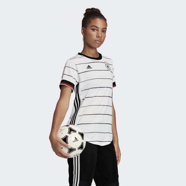 DFB Heimtrikot Damen