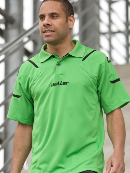 Poloshirt »SallerFusion«