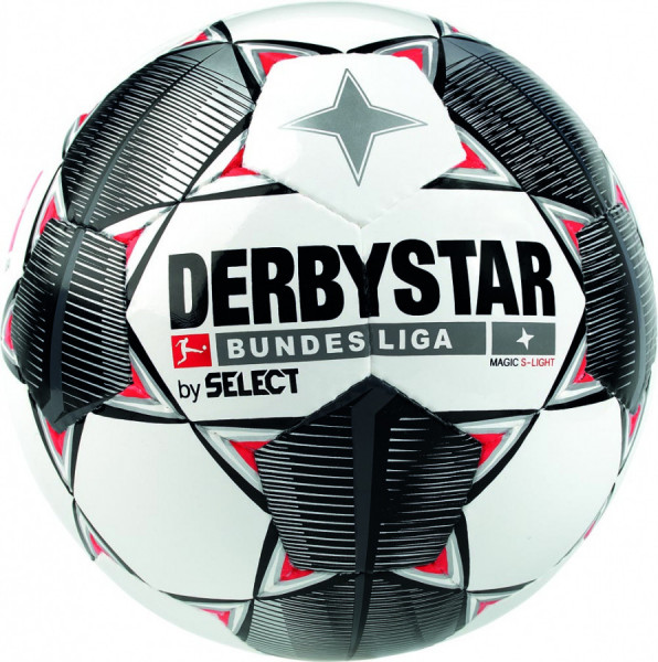 Derbystar Fußball »Bundesliga Magic S-Lite«