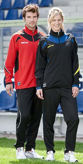 Trainingsanzug »SallerOlympic«