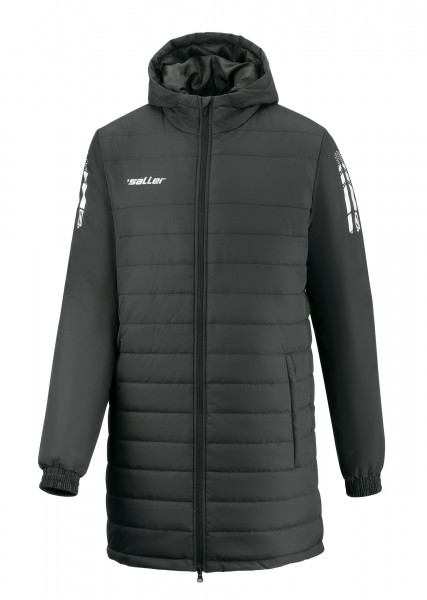 saller Steppjacke - Trainermantel