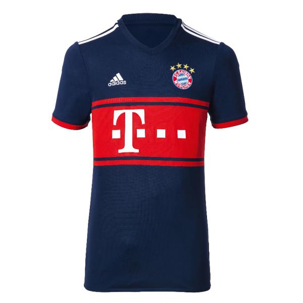 FC Bayern München Trikot Away 2017/2018