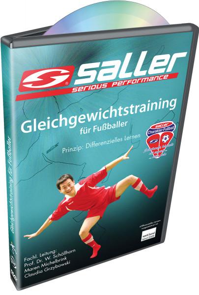 """DVD """"Gleichgewichtstraining"""""""