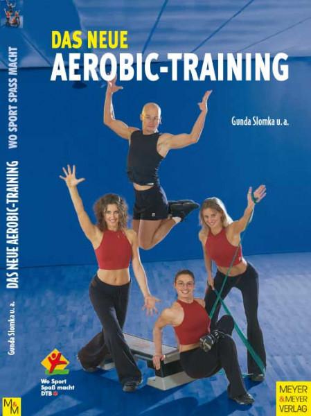 """Buch: Gunda Slomka u.a. """"Aerobic-Training"""""""