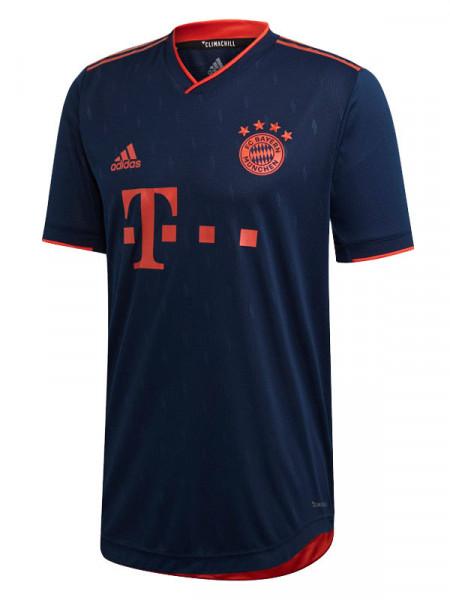 FC Bayern München Ausweichtrikot 2019/2020 Champions League
