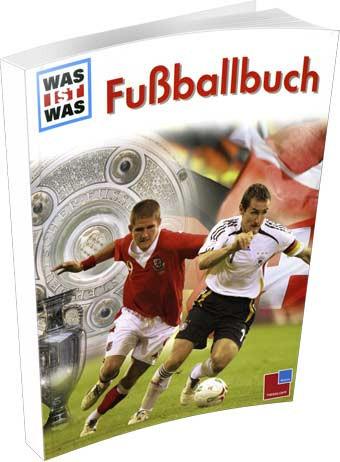 Buch: Was ist Was »Fußballbuch«