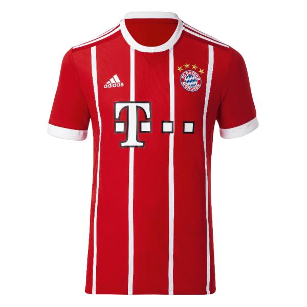 FC Bayern München Trikot Home 2017/2018
