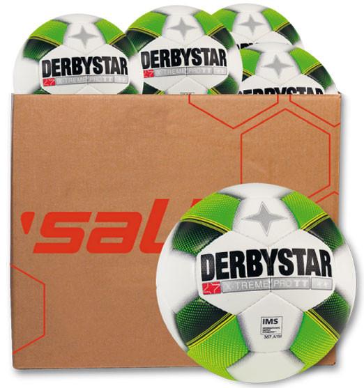 Derbystar Ballpaket »FB Extreme Pro TT«