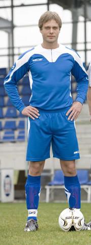 Short »SallerSao Paulo«