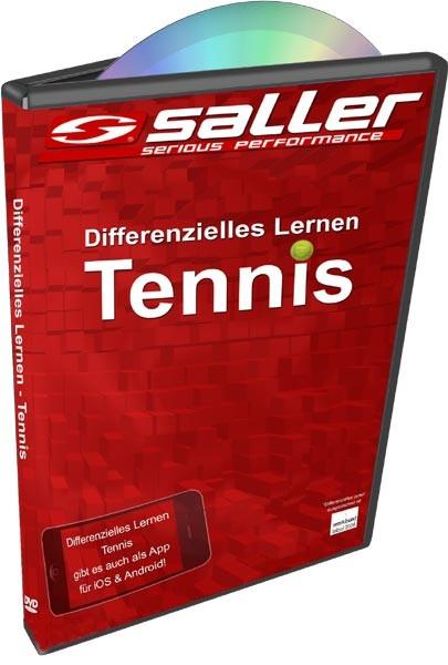 DVD: Differenzielles Lernen - Tennis