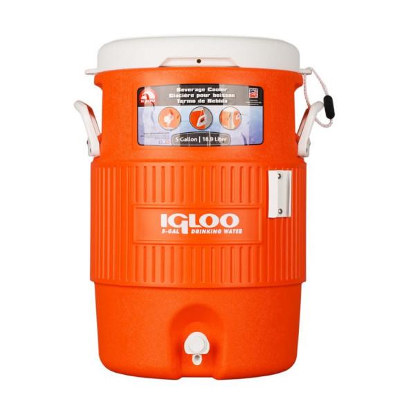 Top Orange (19 Liter) Getränkebehälter