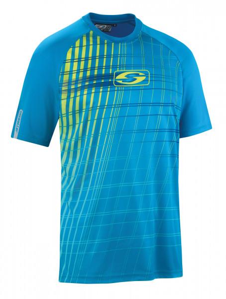 T-Shirt »sallerPrinted«