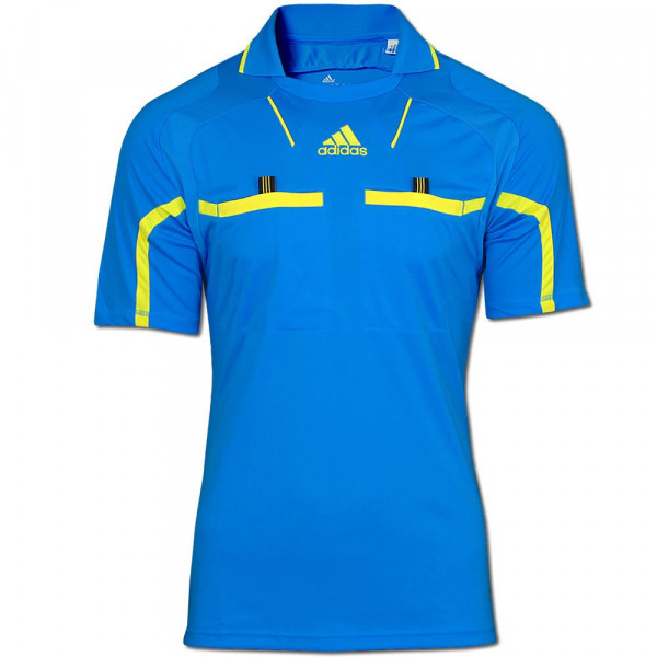 Adidas Retro Schiedsrichtertrikot Referee JSY SS